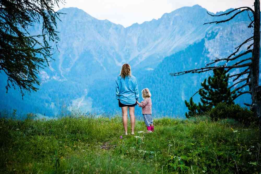 LAUNCHING SINGLE PARENT FAMILY HOLIDAYS WITH ADVENTURES IN BALI AND COSTA RICA