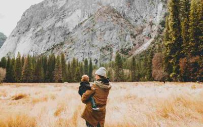 TODDLER TRAVEL AND WHY IT'S OK TO BREAK THE ROUTINE