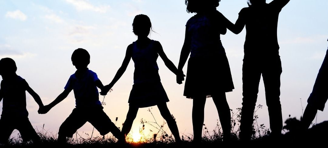 7 WAYS TO STRENGTHEN YOUR CHILD'S MENTAL HEALTH